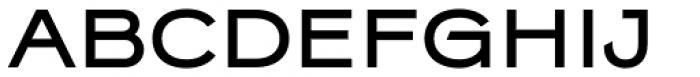 Rock Star Medium Font UPPERCASE