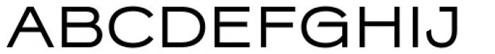 Rock Star Regular Font UPPERCASE