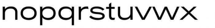 Rock Star Regular Font LOWERCASE
