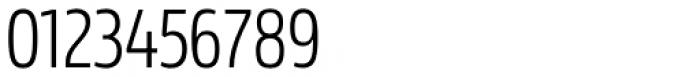 Rockeby Condensed Regular Font OTHER CHARS