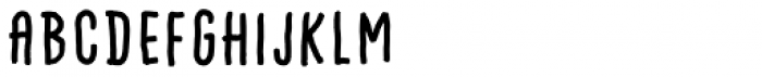 Rocket Please Regular Font UPPERCASE
