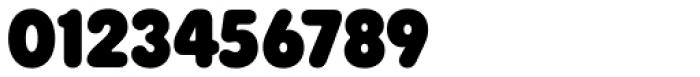 Rodger Black Font OTHER CHARS