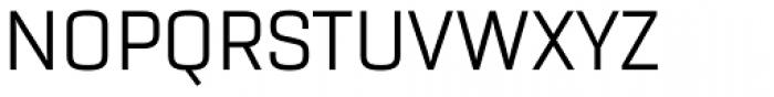 Rogan Font UPPERCASE