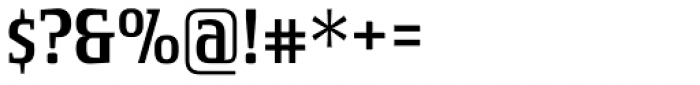 Rogue Serif Light Font OTHER CHARS