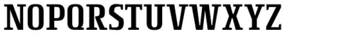 Rogue Serif Light Font UPPERCASE