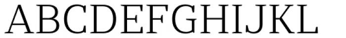 Rolleston Title Light Font UPPERCASE