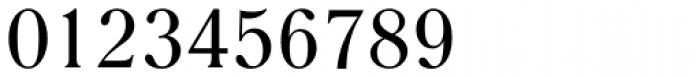 Romana Font OTHER CHARS