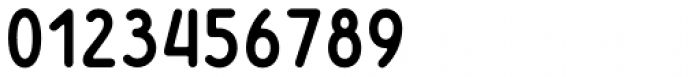 Rondell Condensed ExtraBold Font OTHER CHARS