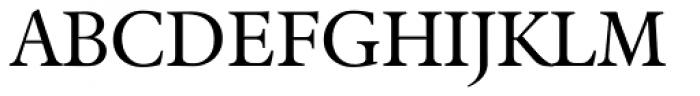 Rongel Expert Font UPPERCASE
