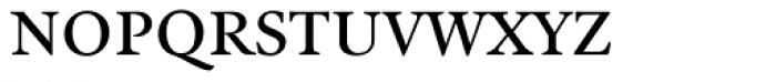 Rongel Expert Font LOWERCASE