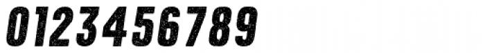 Roper Press Light Italic Font OTHER CHARS