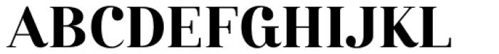 Rosmatika Regular Font UPPERCASE