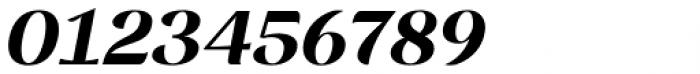 Rossanova Bold Italic Font OTHER CHARS