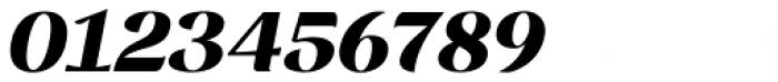 Rossanova Extra Bold Italic Font OTHER CHARS