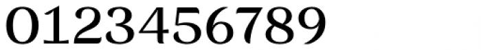Rossanova Text Medium Font OTHER CHARS