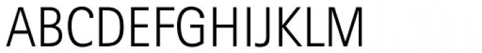 Rotis Sans Serif Pro 45 Cyrillic Light Font UPPERCASE