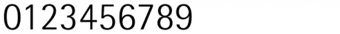 Rotis Semi Sans Std Light Font OTHER CHARS