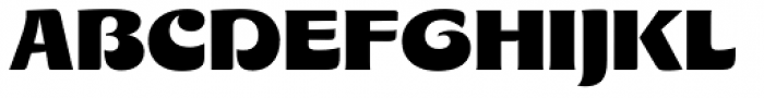 Rotola TH Pro SemiExp Font UPPERCASE