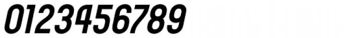 Rotundus Black Italic Font OTHER CHARS