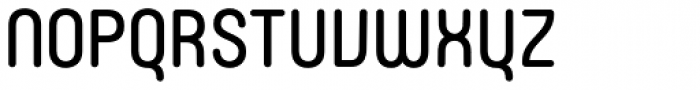 Rotundus Rounded Bold Font UPPERCASE