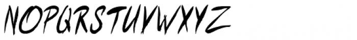 Rover Pro Regular Font UPPERCASE
