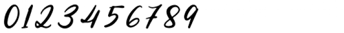 Royal Stamford Regular Font OTHER CHARS