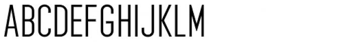 Royal Street Medium Font UPPERCASE