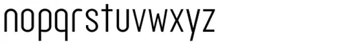 Royal Street Medium Font LOWERCASE