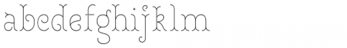 Royale Cd  15 Font LOWERCASE