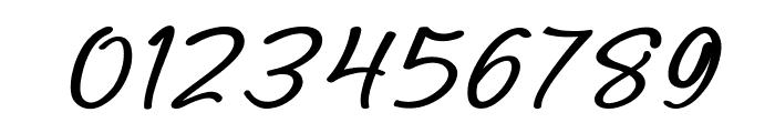 Rosenfield-BoldItalic Font OTHER CHARS
