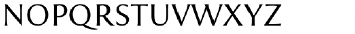 RRollie Semi Bold Font UPPERCASE