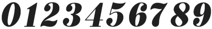 RS Numerals Regular otf (400) Font OTHER CHARS