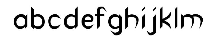 RSCanaith Font LOWERCASE