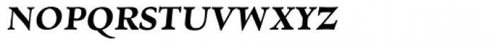 RTF Amethyst Bold Italic SC Font LOWERCASE