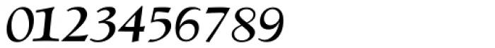RTF Amethyst Bold Italic Font OTHER CHARS