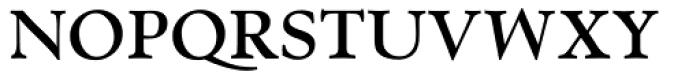 RTF Amethyst Bold SC Font UPPERCASE
