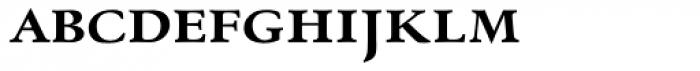RTF Amethyst Bold SC Font LOWERCASE