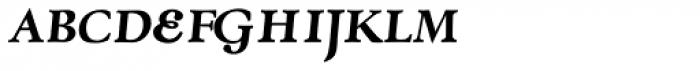 RTF Amethyst Bold SWSC Font LOWERCASE
