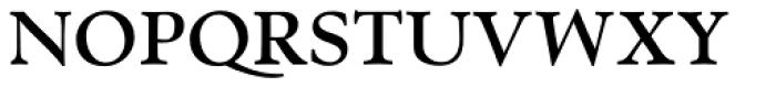 RTF Amethyst Bold Font UPPERCASE