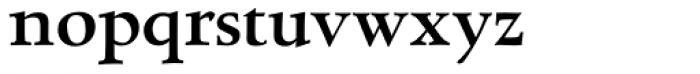 RTF Amethyst Bold Font LOWERCASE
