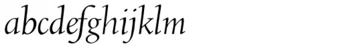 RTF Amethyst Book Swash Font LOWERCASE