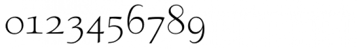 RTF Amethyst Light SC Font OTHER CHARS