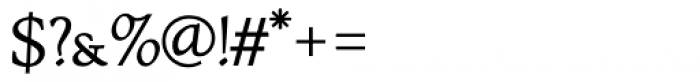 RTF Amethyst Smallcaps Font OTHER CHARS