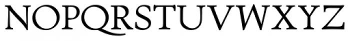 RTF Amethyst Smallcaps Font UPPERCASE