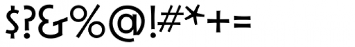 RTF Cadmus Font OTHER CHARS