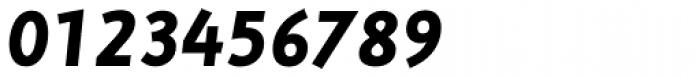RTF Credo Black Italic Font OTHER CHARS