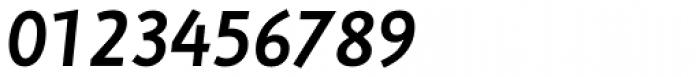 RTF Credo Bold Italic Font OTHER CHARS