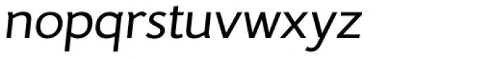 RTF Credo Italic Font LOWERCASE