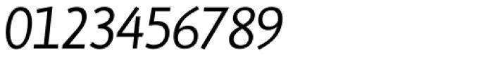 RTF Dokument Italic Font OTHER CHARS
