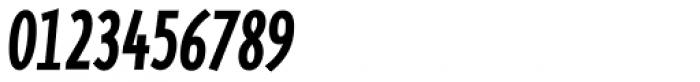 RTF Dokument XCnd Bold Italic Font OTHER CHARS